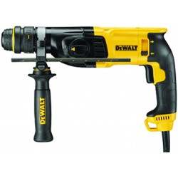 Kombihammer 26mm DeWalt D25134K SDS-plus