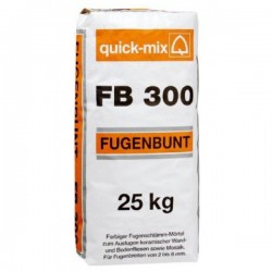 Fugenbunt Quick-Mix FB 300